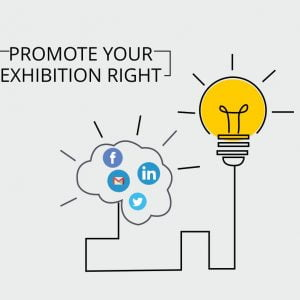Capture the attention of your prospects with right promotional activities