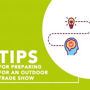 Plan your outdoor exhibition show perfect