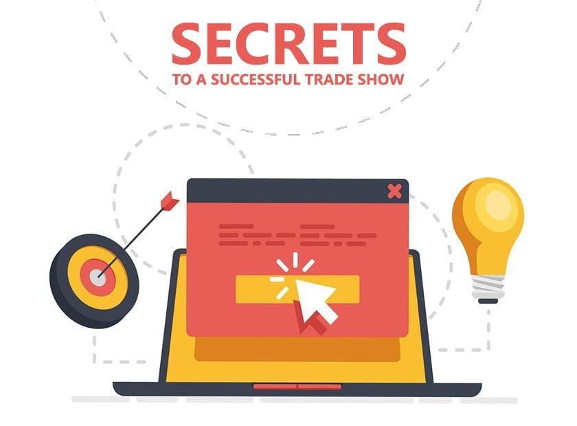 Secrets to a Successful Trade Show