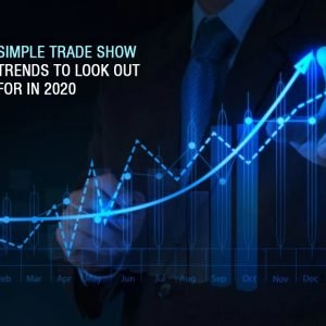 Simple Trade Show Trends